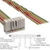 Rectangular Cable Assemblies -- M1CXK-1040K-ND -Image