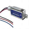 Snap Action, Limit Switches -- 480-4747-ND -Image