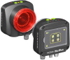 Bar Code Readers Sensors -- iVu Plus Integrated BCR Gen2 Series