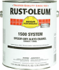 Speedy Dry Enamel -- 1500 System
