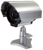 Weatherproof Color IR Camera -- ICR100 - Image