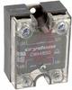 Relay;SSR;Random Turn-On;Cur-Rtg 50A;Ctrl-V 90-280V;Vol-Rtg 48-660AC;Pnl-Mnt -- 70130481