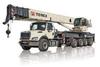 Boom Trucks -- BT 2057
