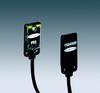 Miniature Photoelectric Sensors -- VS2 Series - Image