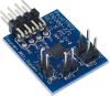Evaluation Boards - Sensors -- 1286-1091-ND