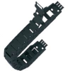 IGUS® E-Chain® Series 15 Zipper -- IGU-15-7-048-0