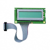 Display Modules - LCD, OLED Character and Numeric -- 603-00006-ND
