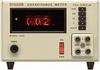 Capacitance Meter -- 72AD -- View Larger Image