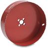 Hole Saw: bi-metal HSS, 6 inch (152mm) diameter -- 106152 -- View Larger Image