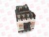 FUJI ELECTRIC SC-4-1 ( DISCONTINUED BY MANUFACTURER,FUJI ELECTRIC , SC-4-1, CONTACTOR STARTER, 32AMP, 3PH, 690VAC, 50/60HZ, 9KW,200V/50HZ,200-220V/60HZ COIL, ) -Image