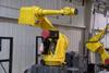 Fanuc M-710iB Robot