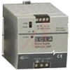 Power Supply, Din Rail, 100W, 24V, Din,Plastic, 115/230V -- 70211382