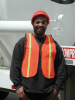 Safety Vests - Mesh safety vest w/ 2