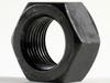 Hex Flange/Ribbed Nut Steel 10 W193FL, M16X2.0 -- M50229 - Image