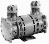 WOB-L Piston Compressor -- 2520 Series