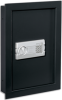 Wall Safe with Electronic Lock -- Model # PWS-1522