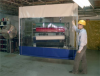 Industrial Roll Up Curtain -- RC SS Series - Image