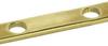 Brass Busbar, 2-Gang -- 86099-2 - Image