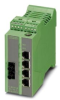 Industrial Ethernet Switch Managed 4 RJ45 10/100 Mbps -- 78037330845-1 - Image