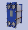 Gasketed Plate-and-frame Heat Exchanger -- T8