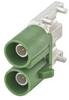 RF Connectors / Coaxial Connectors -- 59S2DU-40MT5-E -Image