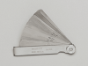 Metric Feeler Gauges – 10-Blade Gauge -- 9528 - Image