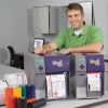 GHS Label Printing and 2-Color Product Labels -- Plexo! 653