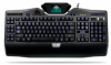 Logitech G19 LCD Gaming Keyboard -- 80958