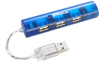 Targus Ultra Mini-USB 2.0 4-Port Hub -- ACH74US
