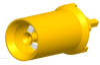 AFI RF Connector -- 920-262J-51P - Image