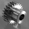 SPUR GEARS -- P64A19-70