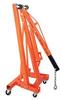 Shop Crane,4400 Lb Cap -- 8PFC4