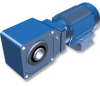 Hyponic® Gearmotor -- Hyponic® Series - Image