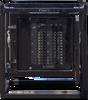 Weatherproof Electrical Distribution Panel Rental, 800A