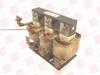 ALLEN BRADLEY 1321-3R160-B ( REACTOR, LINE INPUT, LINE OUTPUT, 3 - 5 % IMPEDANCE, 160 AMP, 0.15 MH, FOR 200 THRU 690 VOLT AC, 3-PHASE, OPEN ) -Image