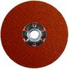 4-1/2 Tiger Ceramic RFD 36C Grit 5/8-11 UNC -- 69881 - Image