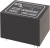 DC-DC Converter, 1 Watt, Single and Dual Output, Regulated, 4:1 Wide Input Range, 0.52