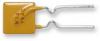 Radial Leaded Resettable PTCs -- RGEF400K-AP -Image