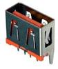 USB Connectors -- KUSBVLPXHT-AS1N-O30-HRF - Image