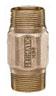 Check Valve Unleaded Bronze Check Valve 100DPE Enviro Check® Valves -- 100DPE -Image
