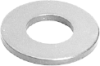 Flat Washer -- 31901 - Image