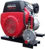 10,000 Watt Propane/Natural Gas Generator