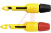 Clip; 0.16 in.; 22 to 14 AWG; 33 V (RMS) or 70 VDC (Max.); 1 A (Max.); 4 in. -- 70198475