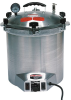 Electric Steam Sterilizers -- GO-10785-30 - Image