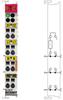 Relay Output Terminal -- KL2631