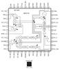 Complete SDARS Receiver -- MAX2140