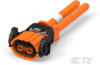 Electric, Hybrid & Fuel Cell Cable Assemblies -- 1-2286938-1 - Image