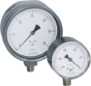 200 Series Low Pressure Diaphragm Gauge -- 25