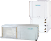 GeoLogix™ Plus HT Series Two Stage Geothermal Package Heat Pumps