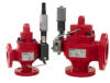 NUFLO™ Relief Valves -- Type HF